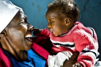 mothers2mothers wins Kravis Prize