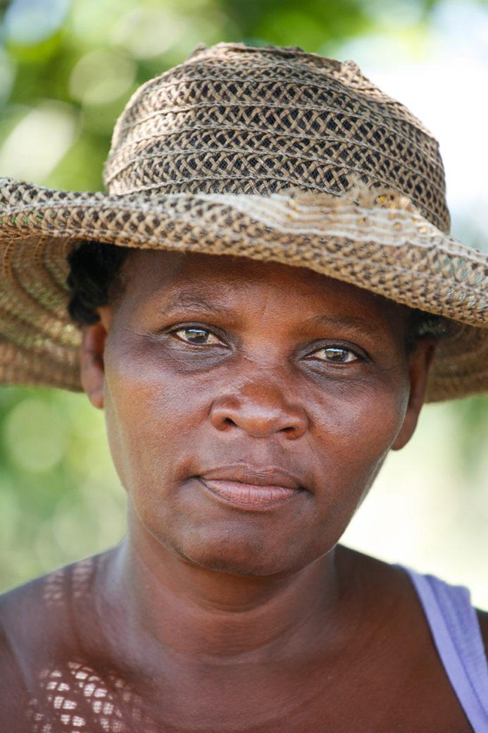 Bio of Madame Marie Lourdes Acene – Meds & Food for Kids Farmer