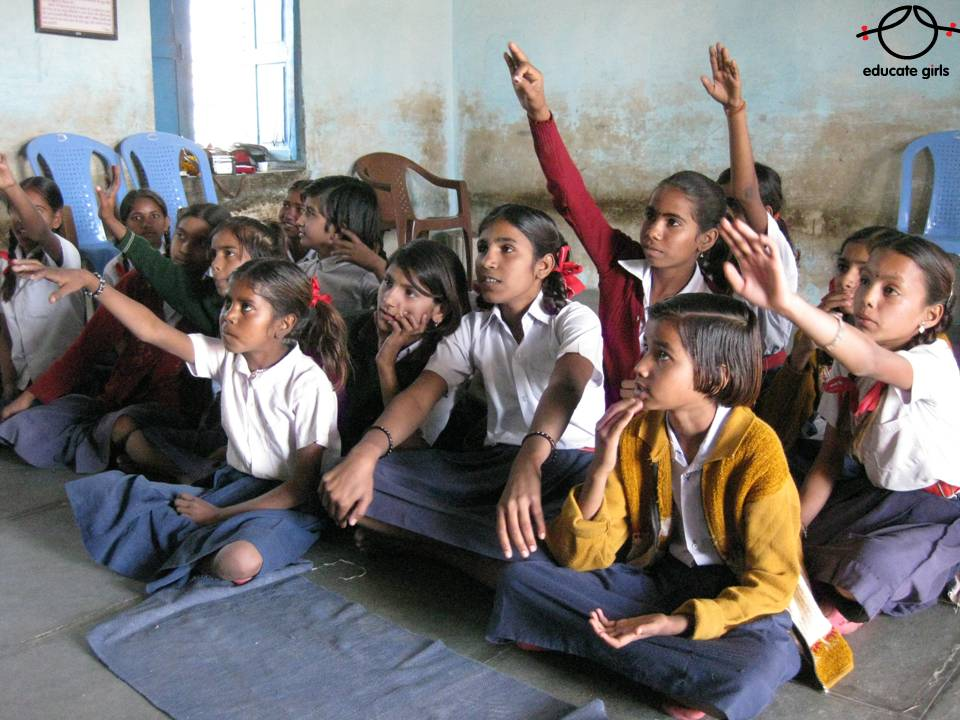educating a girl Educate a girl, she will take care of the generations to come by educating them if she is educated, having realized the importance of the education she will try her level best to educate her children.