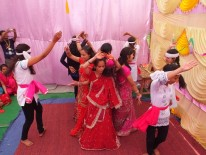 Annual Day Celebrations at B2R's Letibhunga micro center