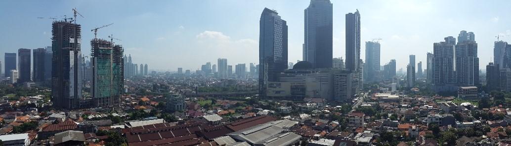 Martin - Jakarta