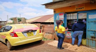 Trailblazing the E-Commerce space amongst Low Income Consumers in Kenya
