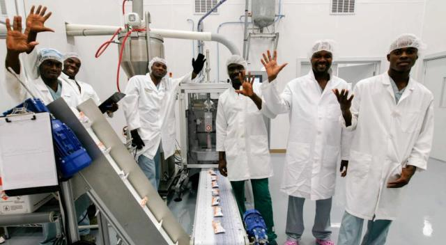 What it means to be a 'Social business' – Made In Haiti, By Haitians, For Haitians