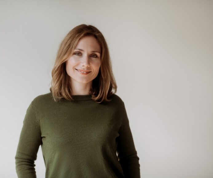 LGT Impact Fellow Spotlight: Nathalie Moral