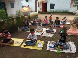 How COVID-19 adds another layer to struggles for Girls' Education in Rajasthan/India