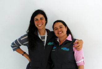 LGT Impact Fellow Spotlight: Andrea Ruzo