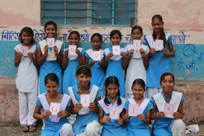 Why is Educate Girls launching the first Payment-by-Results program in India?