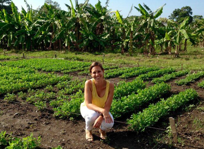 LGT Impact Fellow Spotlight: Kathrin Hassler