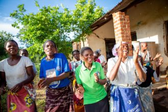 mothers2mothers empowering the sustainable development in Malawi