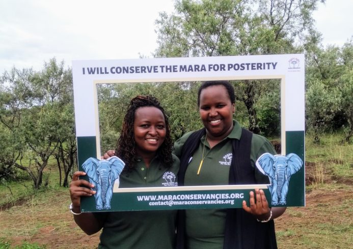 A Fellowship journey with MMWCA in Kenya