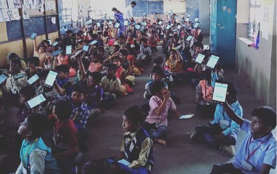 Testimonial by Saumya Saxena, Fellow at Varthana, India